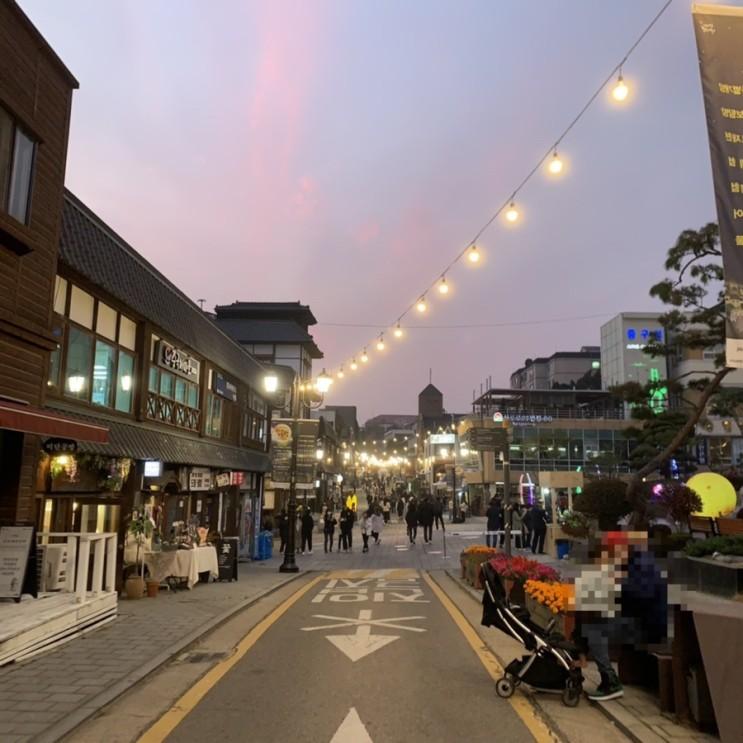 인천 개항장 문화재 야행