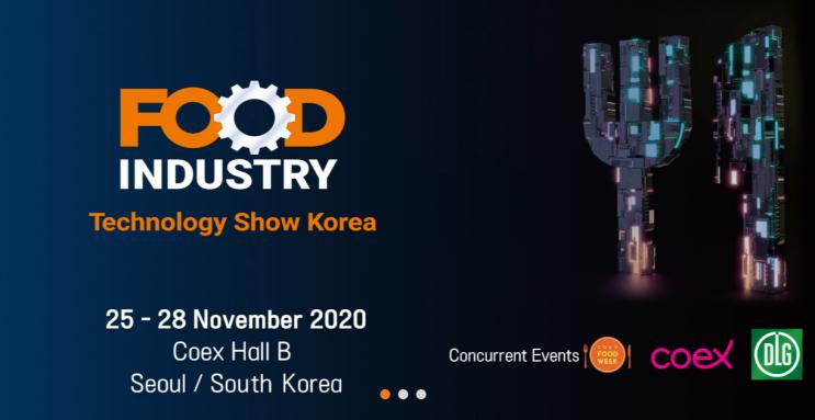 푸드테크산업전 - '식음료 산업을 위한 3D익스피리언스 협업 플랫폼' 아티스시스템 부스 참여
