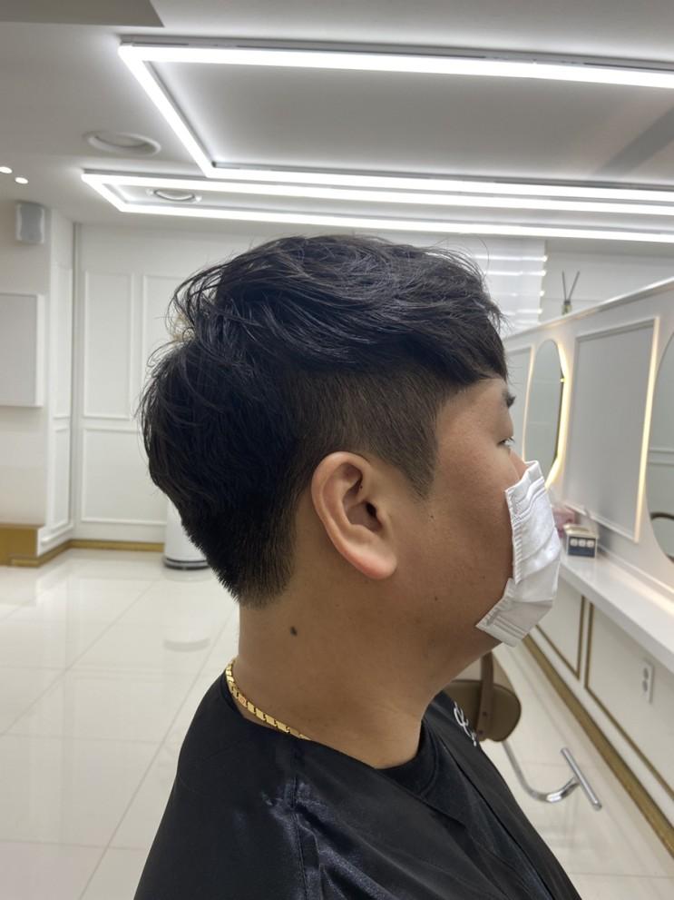 [안양/동안구] 깔끔한 머리, 청결한 미용실 '플러스82 헤어샵'