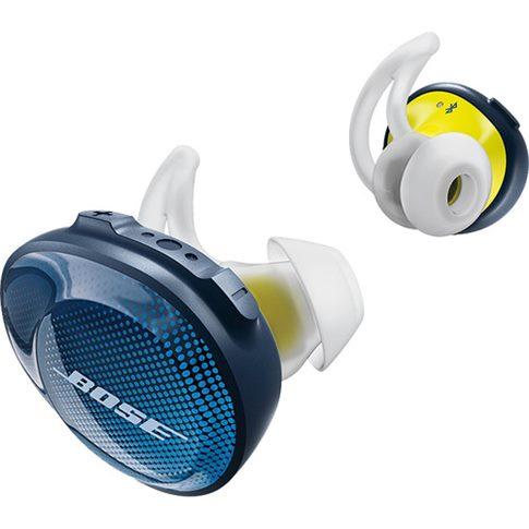 Shopping 잇템 보스 사운드스포츠 프리 Bose SoundSport free! 생생 후기통