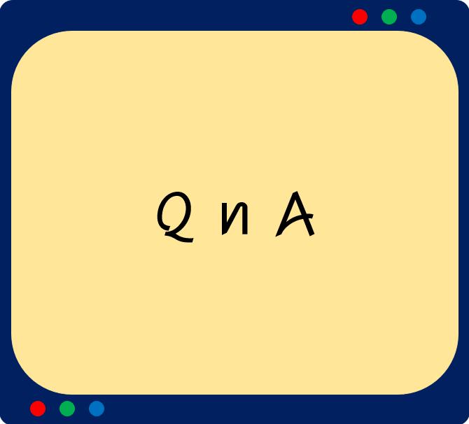 C언어 QnA 게시판