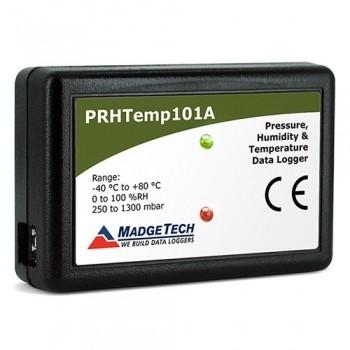 온도/습도/압력 데이터로거 MADGETECH (메지텍) PRHTEMP101A
