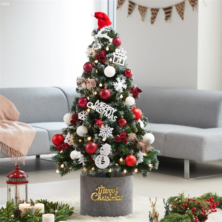 [할인상품] 아웃팅 크리스마스트리 전구 장식 풀세트 2020-11-27일자기준 28,900 원 3% 할인