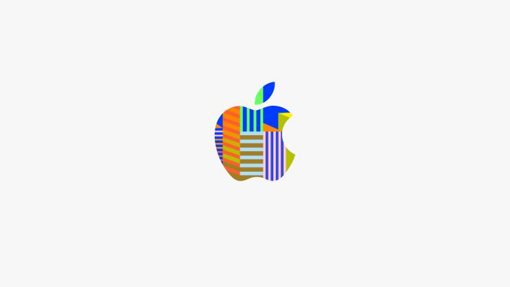 우리나라 애플스토어 3호점 센터포인트명동