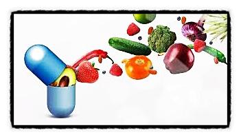 통합암치료, 건강보조식품, 종합영양제, 비타민 A, C, E, 프로바이오틱스, 코큐텐, 오메가3