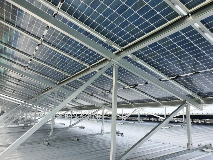 자가소비형 태양광 효율화 사업하면 좋은 장점