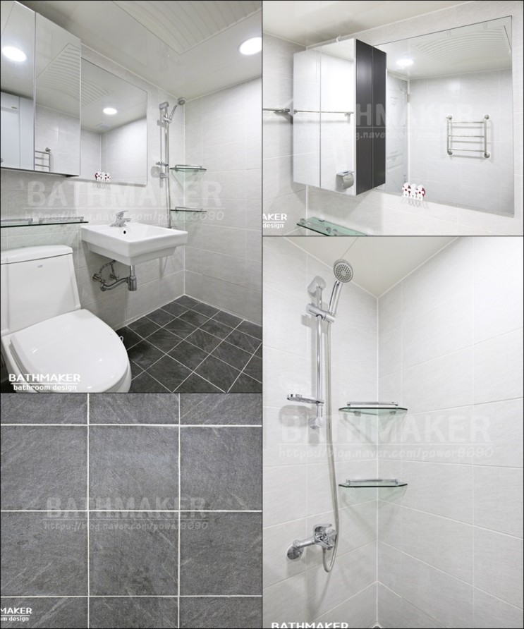 욕실리모델링추천 의정부 한국개나리아파트