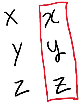 수능 수학 팁 : 수학 기호 구분 가능하게 쓰기 + 필기체 ??