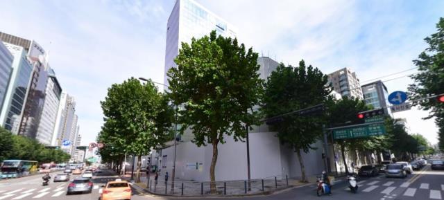 [공유] 마스턴운용, 강남 노후빌딩 오피스텔 개발 '돌입' / 3500억 대출 약정 체결…'여의도 파인루체' 함께한 현대엔지니어링 시공