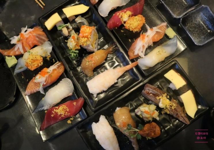 마포 갈스시 : 마포 초밥은 공덕 맛집, 마포 맛집 갈스시에서!