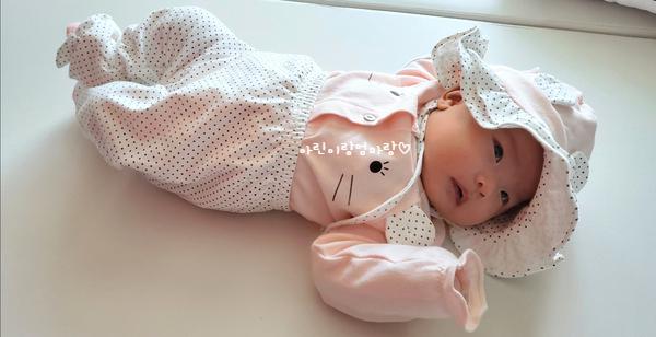 63일차- 영유아 검진/신생아 검진