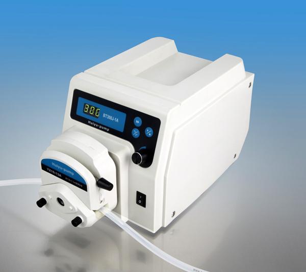 BT300J-1A - Basic pump