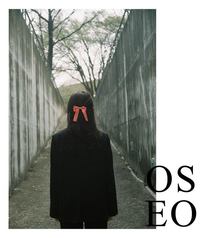 OSOE - 예쁜 별