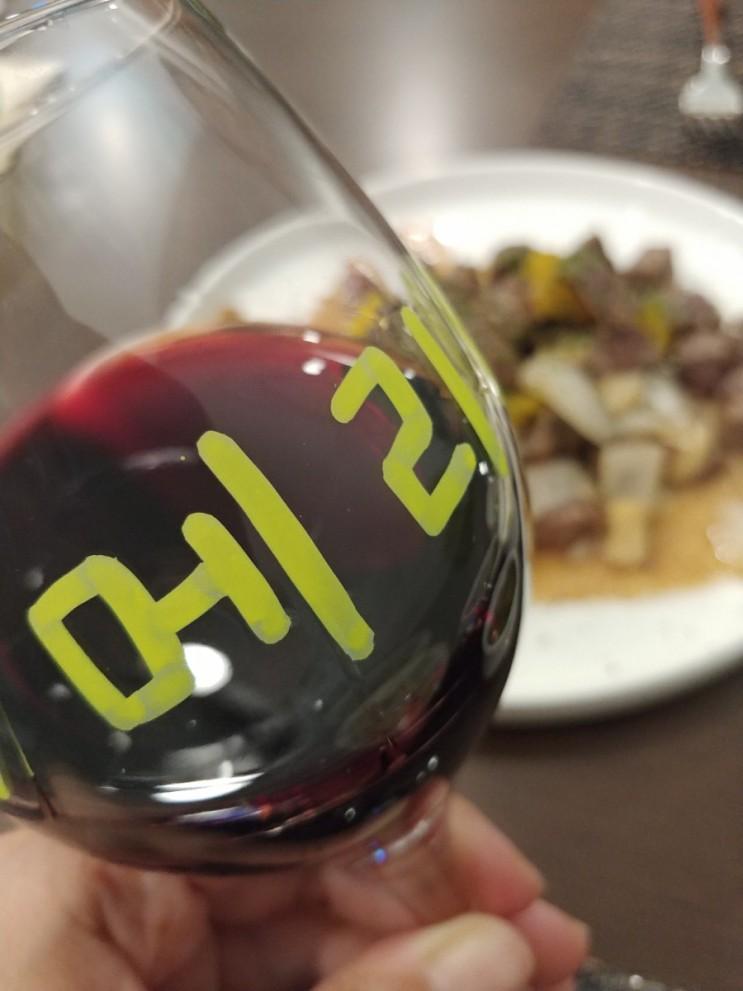 김포장기역맛집 베어스치어스 로제에 치어스