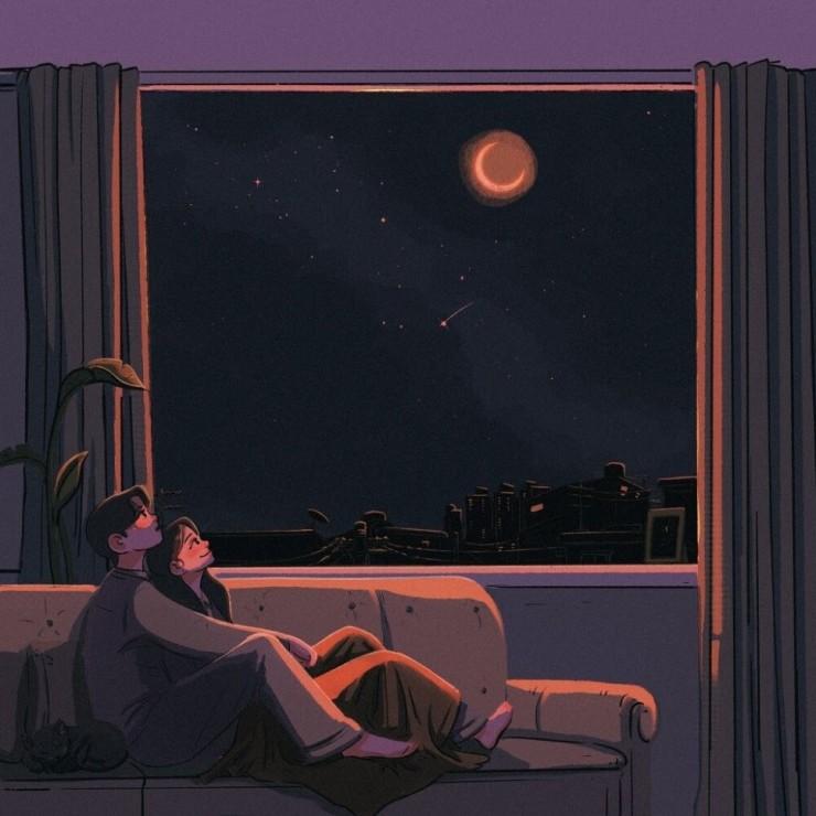 훈스 - 잘자 [노래가사, 듣기, Audio]