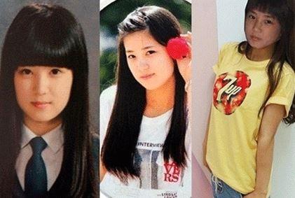 박초롱 학폭 논란 미성년자 음주 과거 사진