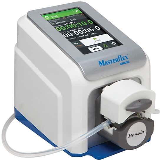 Ismatec Miniflex Digital Single-Channel Pump
