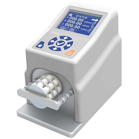 Ismatec Reglo ICC Digital Peristaltic Pump