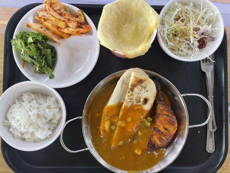 오늘의 구내식당 점심-22