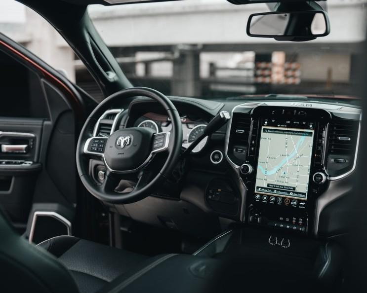 자율주행차란? 인공지능(AI) 자율주행 자동차 /무인자동차