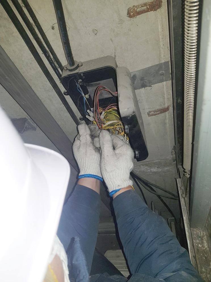 엘리베이터 정기검사 승강기 점검 유지보수관리 고장수리업체추천 [대명엘리베이터] 1899-7668