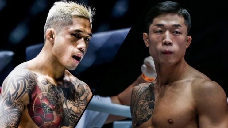 ONE 마틴 응우옌 vs 김재웅 4월 29일로 연기.. 코로나 안전 문제 등 MMA 뉴스
