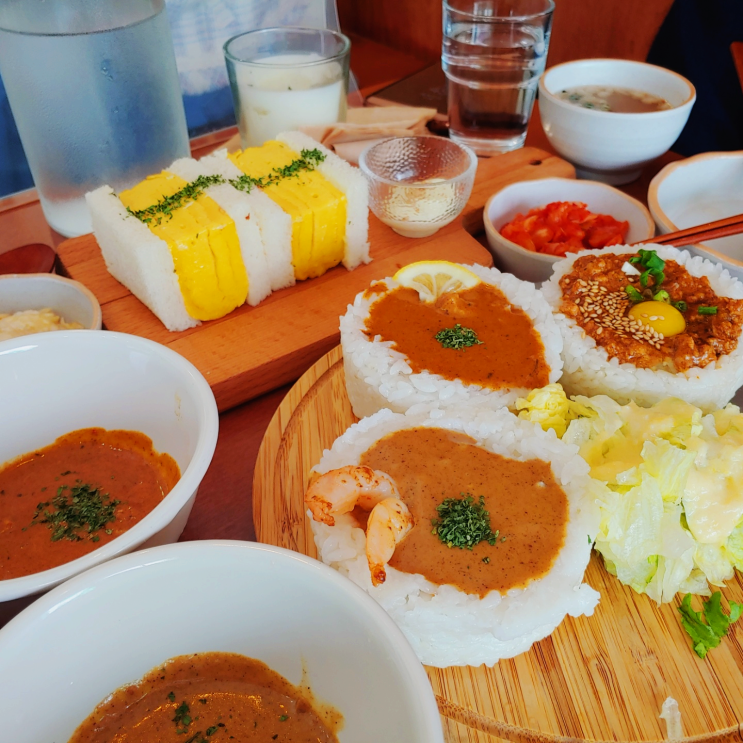 [인천 / 부평] 소코아, 갈산동 점심 맛집으로 강력 추천 후기