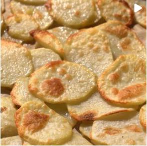 행복한농부 국내산 햇 감자로 만드는 맛있는 간식 감자칩 만들기