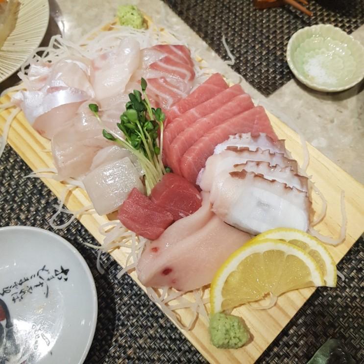 [예도랑] 초량 오마카세 코스요리 가성비 최고네요
