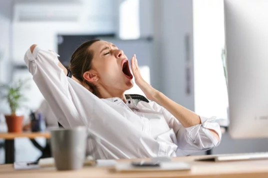 잠을 자도 피곤? 자도 자도 피곤? 무엇이 문제일까요? 내 몸 사용 설명서! 수면편