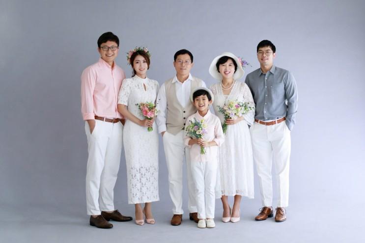 부모님결혼기념일이벤트로 리마인드웨딩촬영하러 수원, 서초사진관 하늘정원으로 고고!