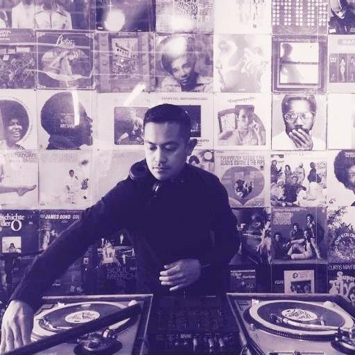몽환적인 재즈힙합프로듀서, Freddie Joachim
