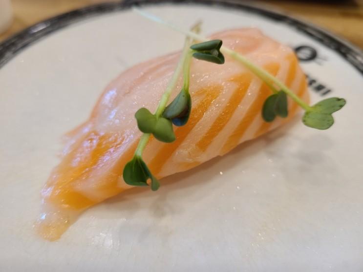 서창동초밥 : 미카도스시 (MIKADO SUSHI)