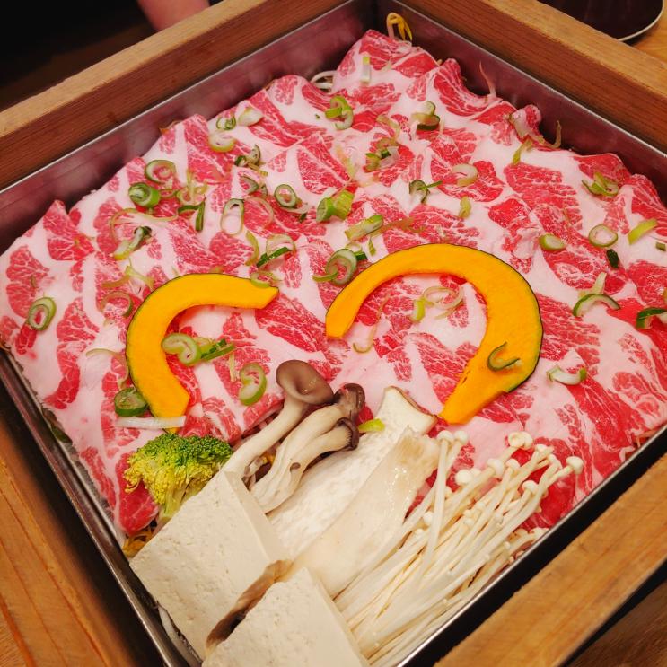 부천시맛집 도토리편백집 중동점 :: 세계 4대 진미 이베리코 흑돼지로 만든 편백찜, 메뉴추천