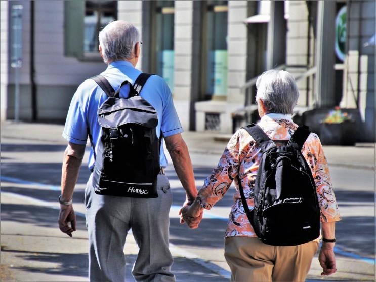 부모님, 할머니, 할아버지의 우울증은 어쩌면 좋을까