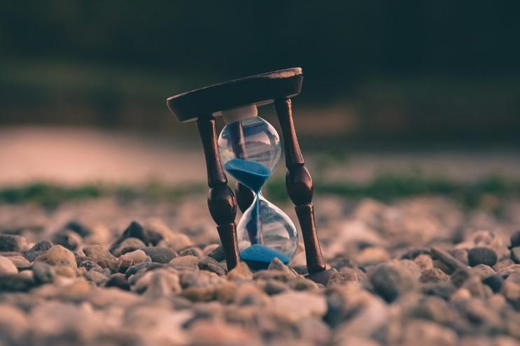 [2H1T 102일차] 무엇을 위해 시간을 아끼고 있나요?