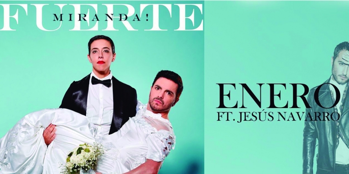 """Miranda! - Enero (ft. Jesús Navarro)  """"1월""""  [스페인어노래/가사/번역]"""