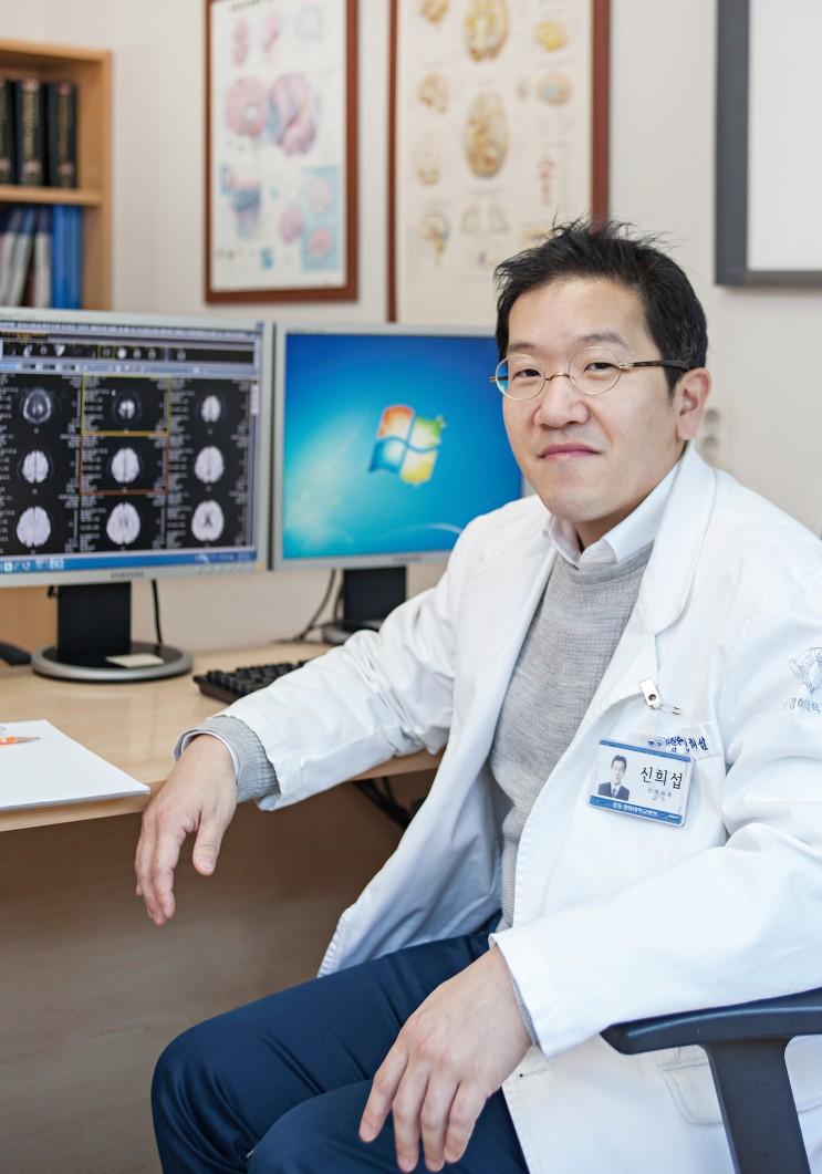 [엠디포스트]혈관 막혀 뇌세포 시시각각 괴사, 초응급질환 뇌경색