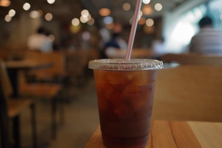 쟈뎅 어플에서 커피 저렴하게 구입하기(feat. 하루 한 번 쟈뎅 어플로 100포인트 얻기)