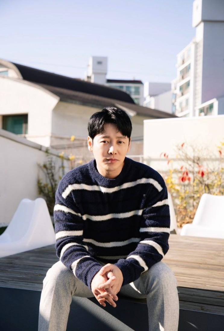 배우 김동욱 인생캐릭터 모음