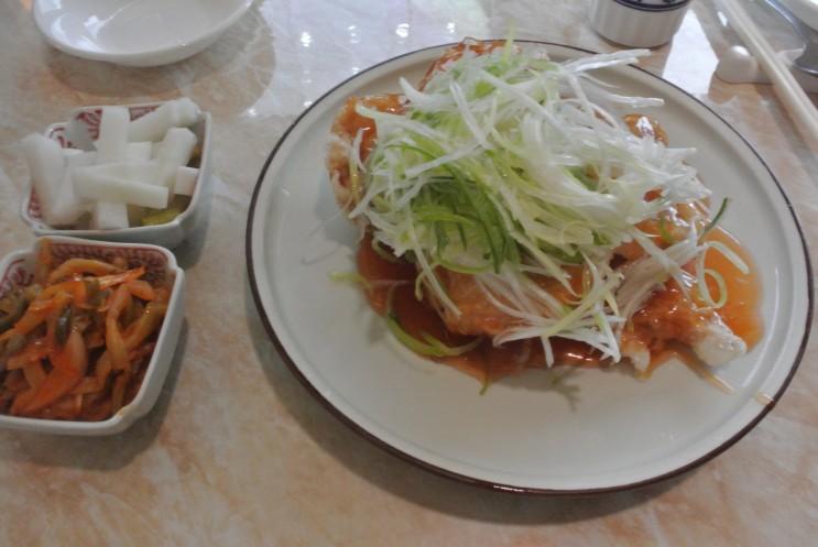 화교 3대로 이어져 오는 뒷맛 깔끔한 중국집 오목교 <락희안> 목동 직영점