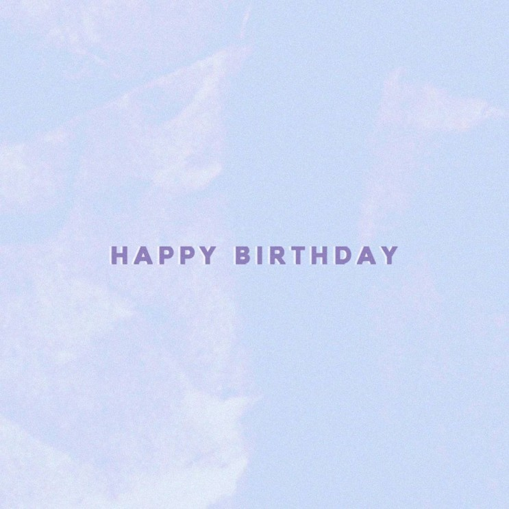 210415 에이핑크 인스타그램 ( 김남주 생일 )