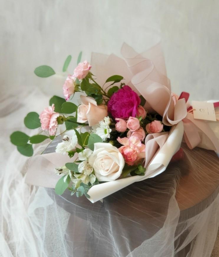 여리플라워 감성있는 일산 대화동 꽃집