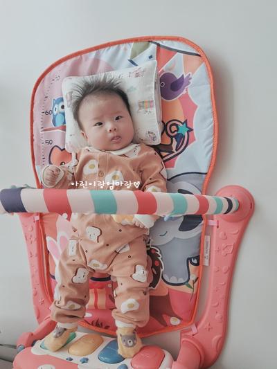 81일차-모유수유 수유텀, 젖량감소,아기손톱깎기,아기수영 목튜브,손빨기