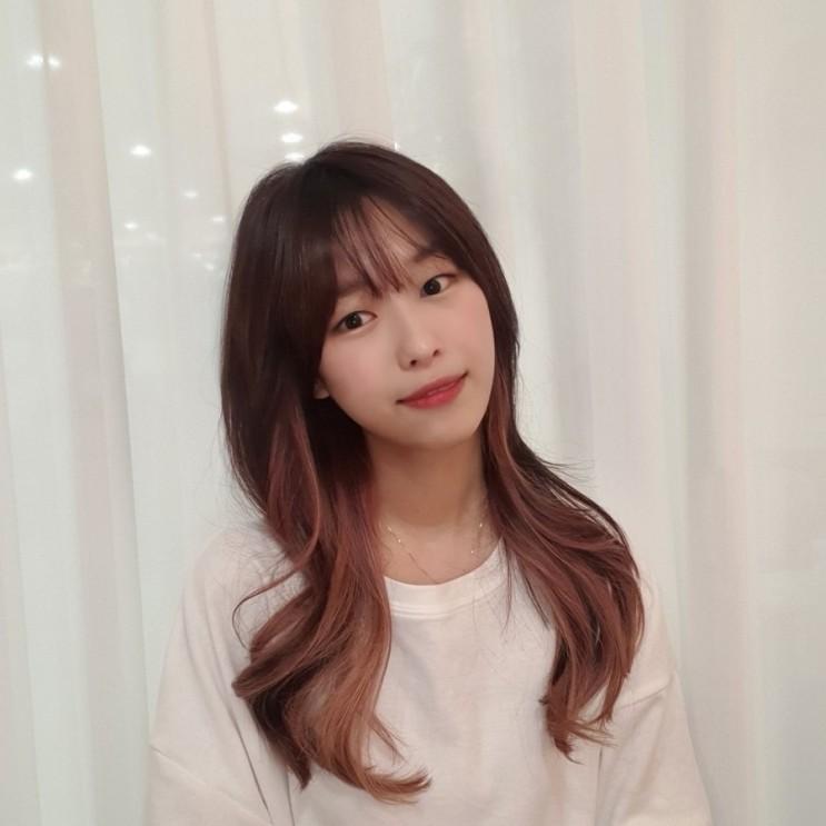 대치동 미용실 레이어드 상위 1% 시그니쳐 레이어드 스타일 feat.시크릿투톤