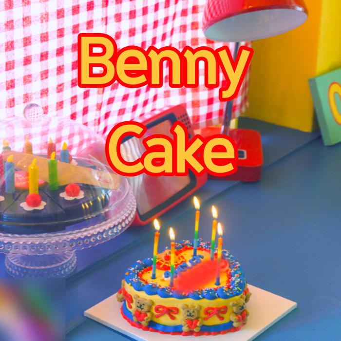 홍대 빈티지미국감성[베니케이크]-케이크 주문제작후기