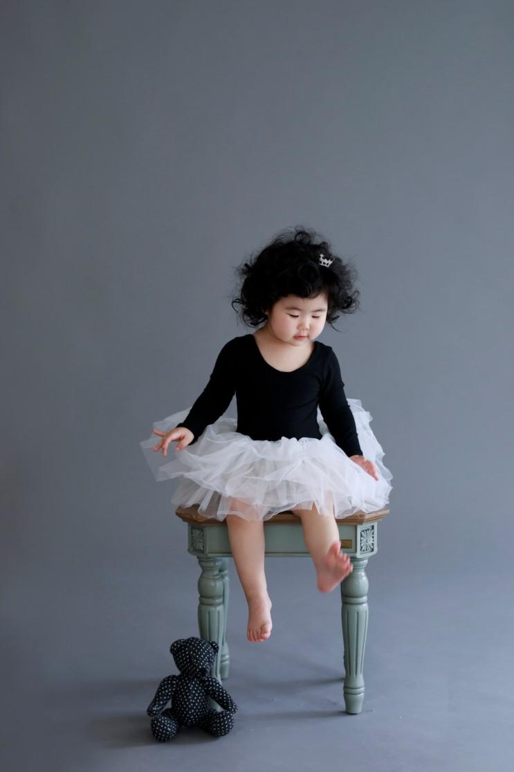 [아기두돌] 아기사진스튜디오에서  두돌생일상에 올릴 사진 예쁘게 남겨주세요^^