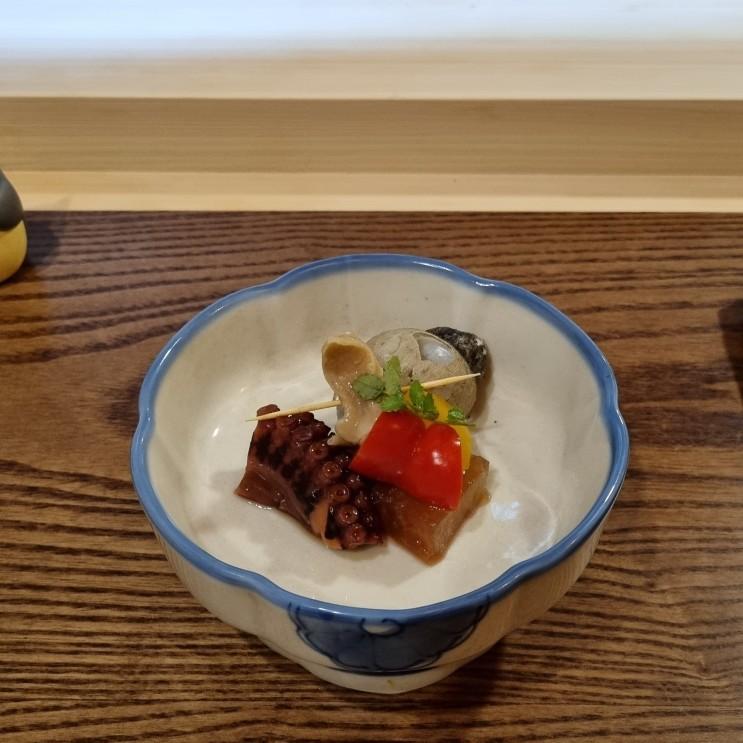 """[대구오마카세/초밥오마카세] 식사도 술도 해결 가능한 짱존맛 오마카세 """"캇포킨"""" (´▽`ʃ♡ƪ)"""