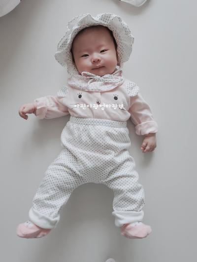 87일차- 아기 낯가림, 분리불안 , 애착형성