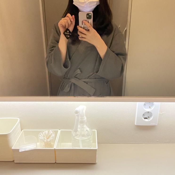 수원두피관리 닥터모다르 수원점 후기
